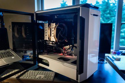 Finished PC